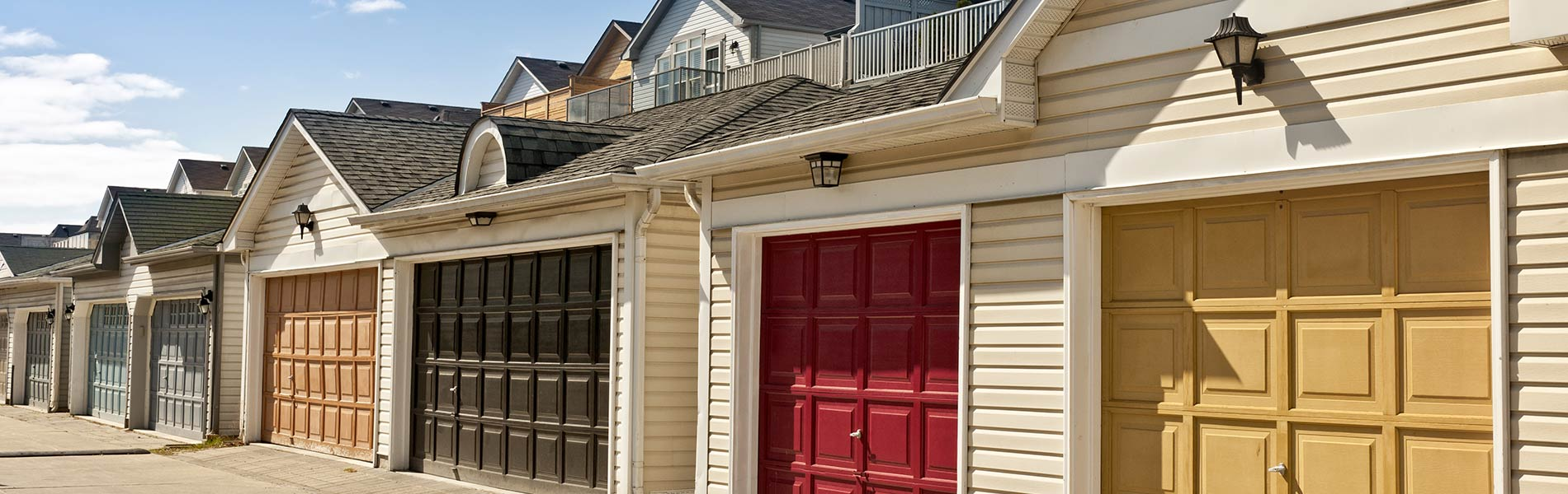 Interstate Garage Door Service, Burbank, CA 818-659-5348